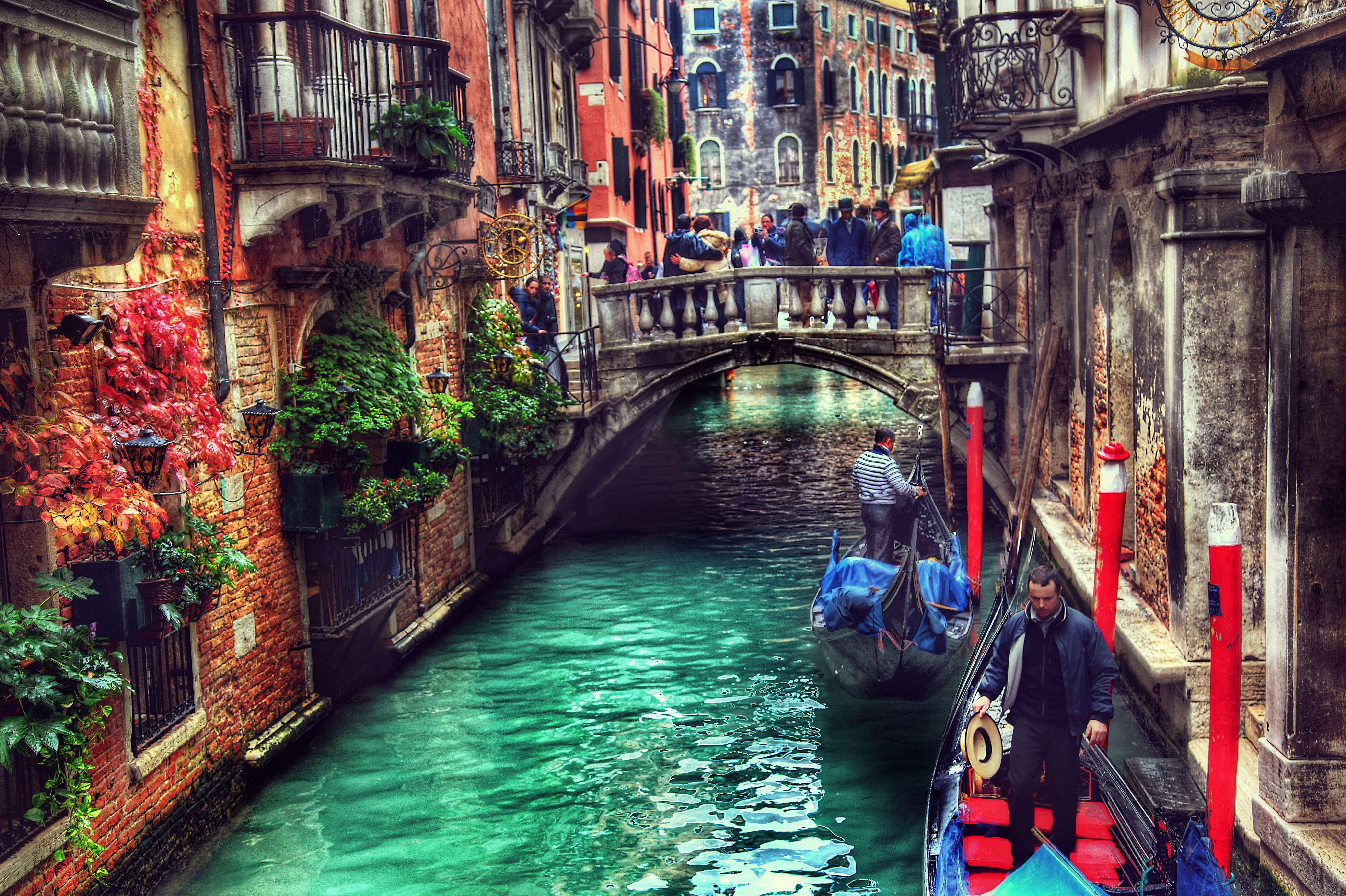 Venice Wallpapers Hd