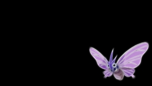 Venomoth High Definition Wallpapers
