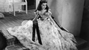 Vivien Leigh Hd Wallpaper