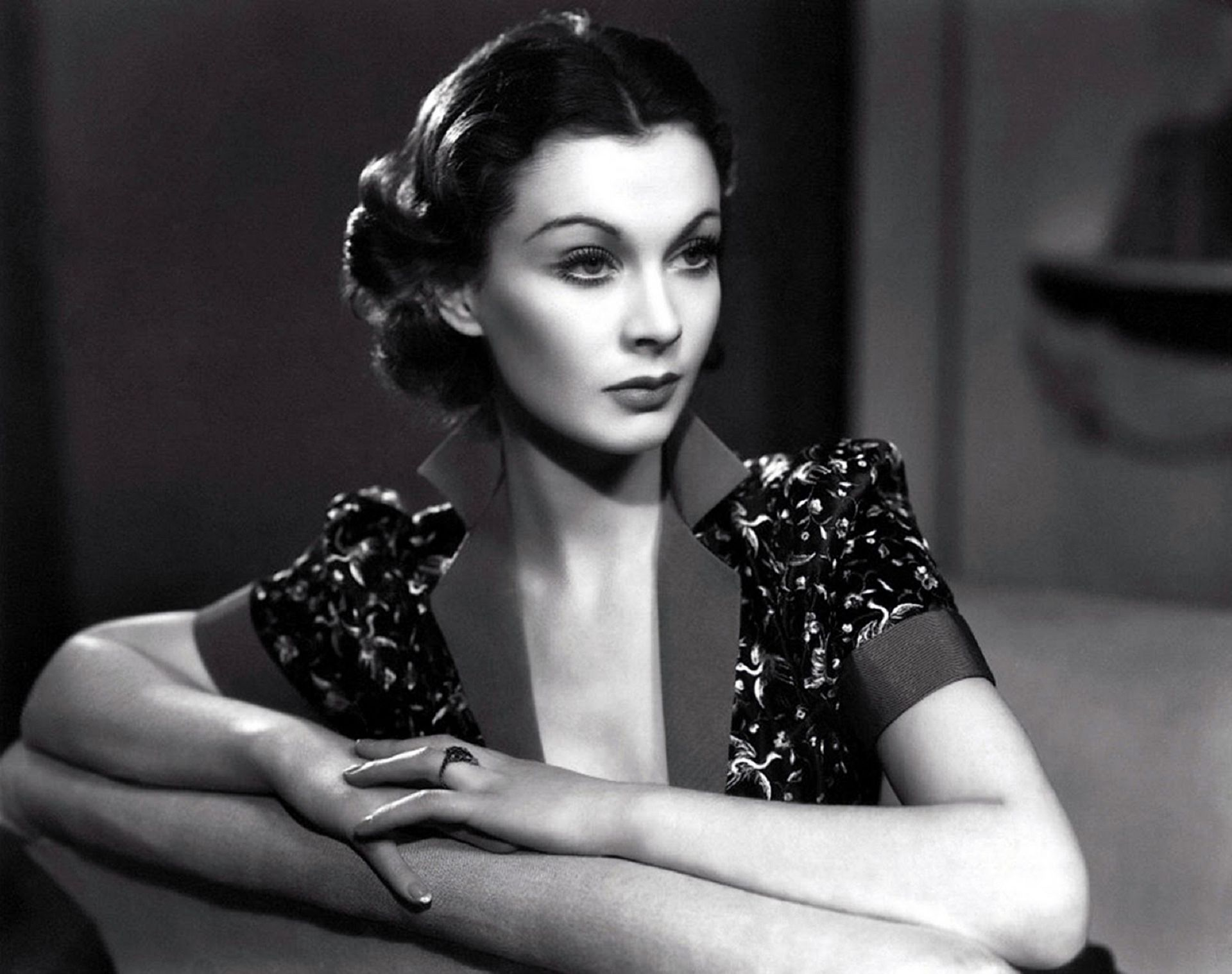 Vivien Leigh Wallpapers Hd
