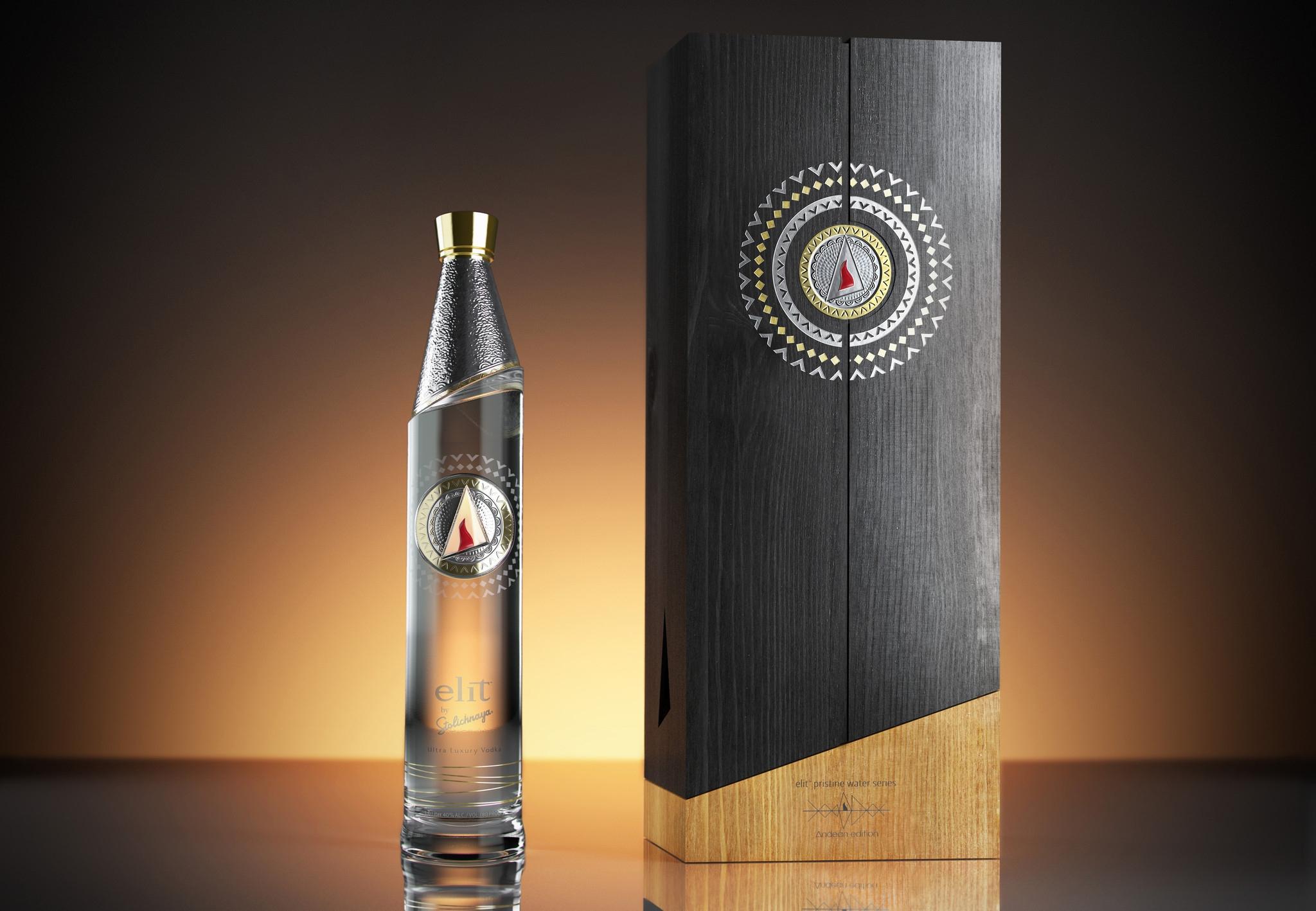 Vodka For Desktop