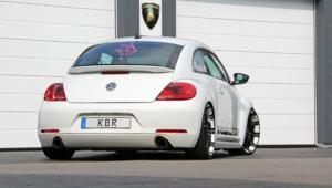 Volkswagen Beetle 4k