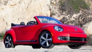 Volkswagen Beetle Computer Backgrounds