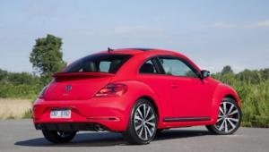 Volkswagen Beetle High Definition