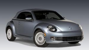 Volkswagen Beetle High Definition Wallpapers