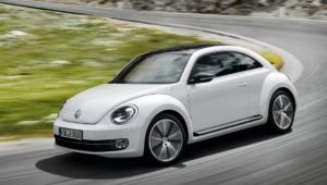 Volkswagen Beetle High Quality Wallpapers