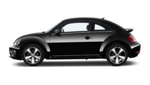 Volkswagen Beetle Photos