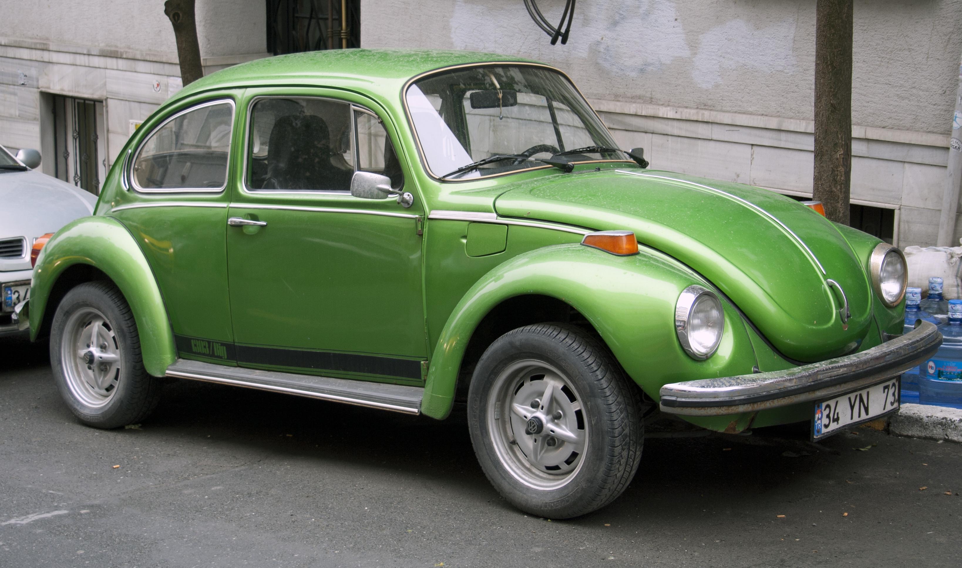 Volkswagen Beetle Wallpaper For Computer