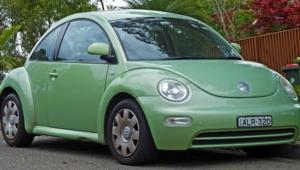 Volkswagen Beetle Wallpapers