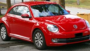 Volkswagen Beetle Wallpapers Hd