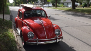 Volkswagen Beetle Full Hd