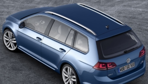 Volkswagen Golf Hd Background