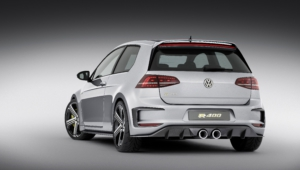 Volkswagen Golf High Definition