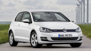Volkswagen Golf High Definition Wallpapers