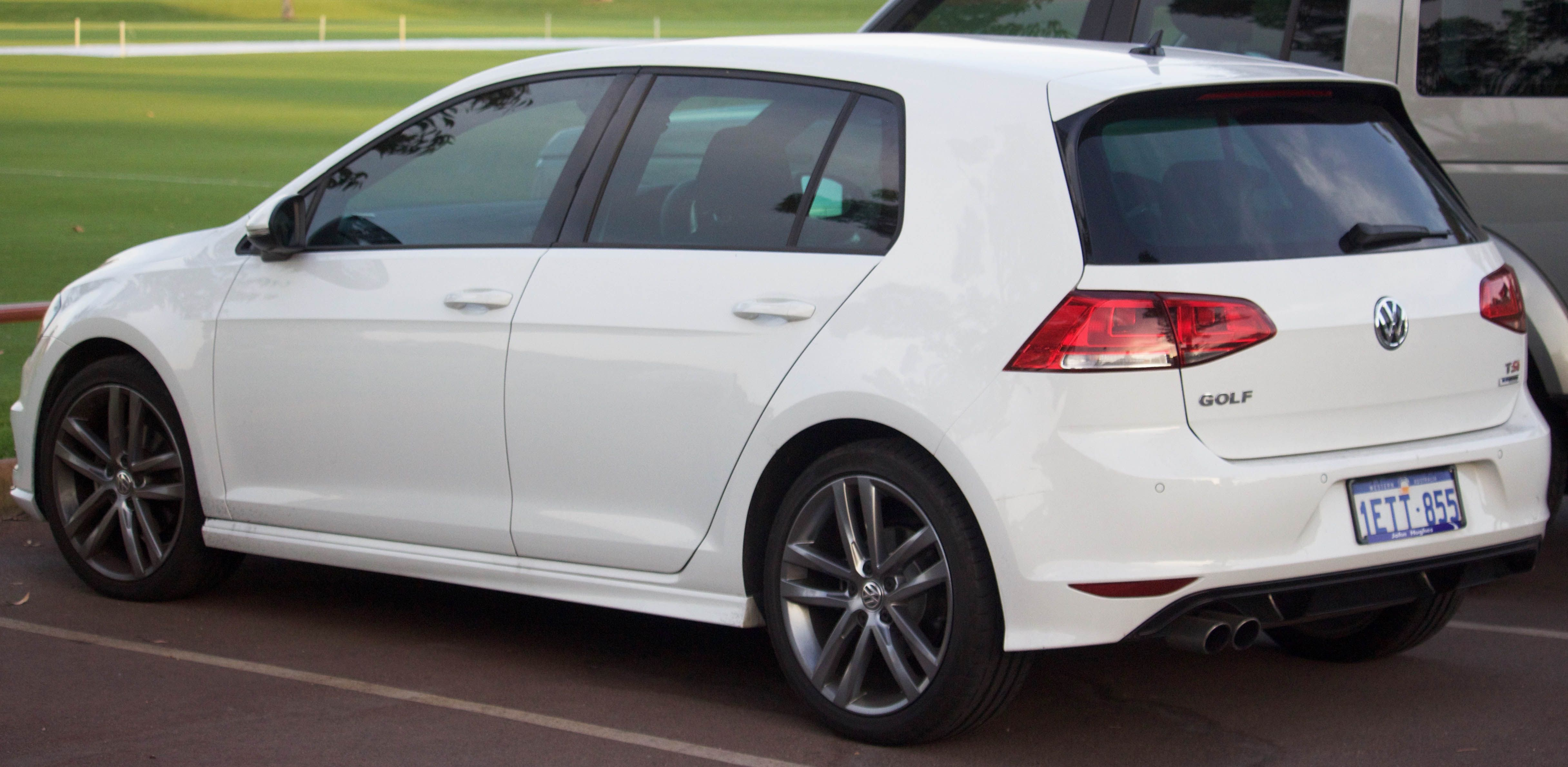 Volkswagen Golf Wallpaper