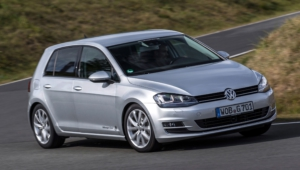 Volkswagen Golf Wallpaper For Laptop