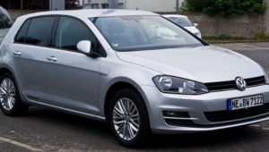 Volkswagen Golf Wallpapers Hq