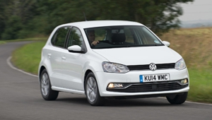 Volkswagen Polo Hd