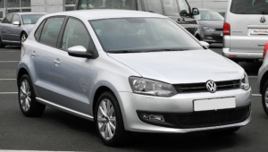 Volkswagen Polo Hd Desktop