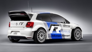 Volkswagen Polo High Quality Wallpapers