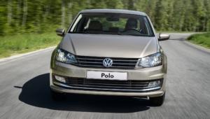 Volkswagen Polo Photos