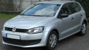 Volkswagen Polo Wallpaper For Laptop