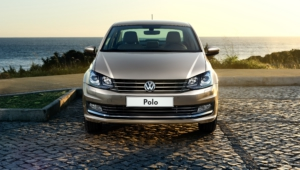 Volkswagen Polo Full Hd