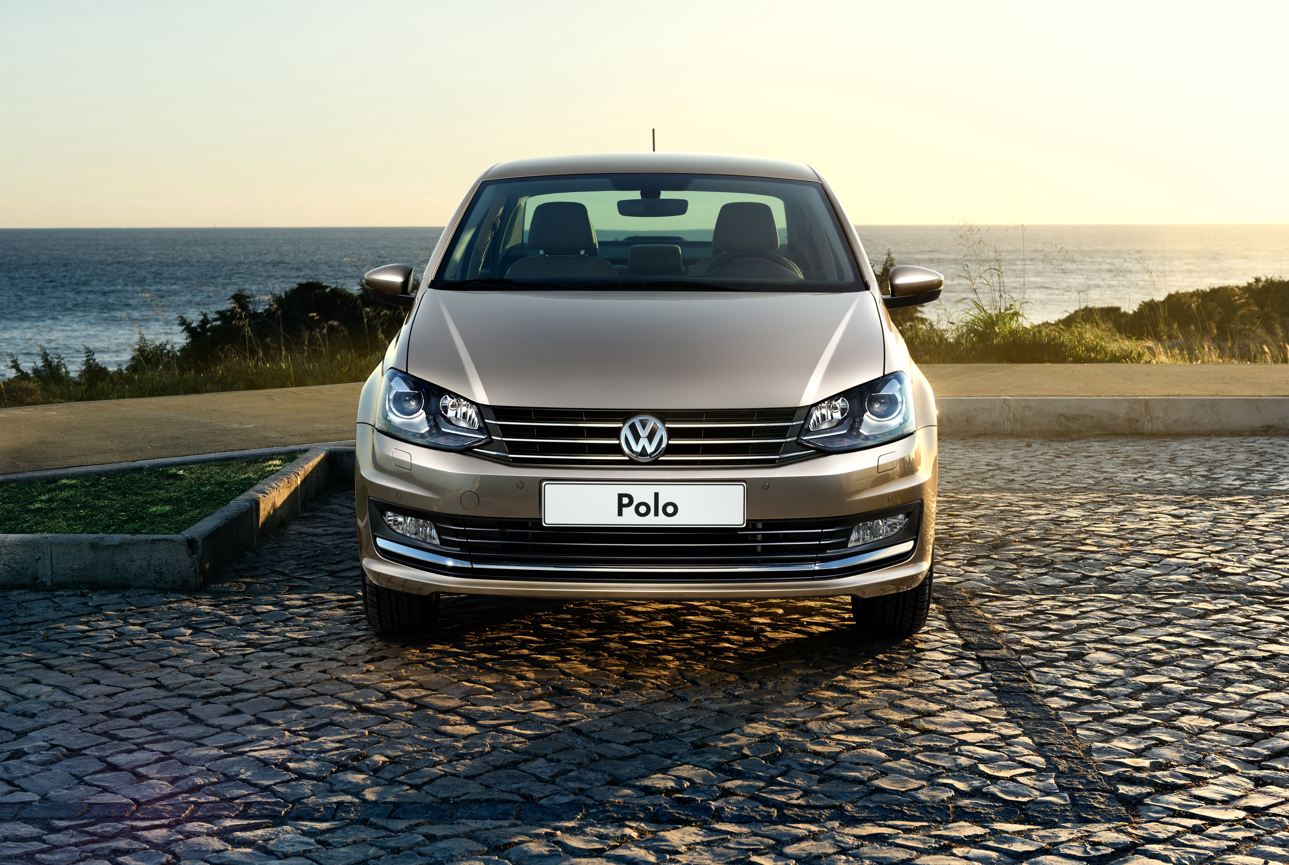 Volkswagen Polo Full Hd
