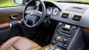Volvo Xc90 Hd Desktop