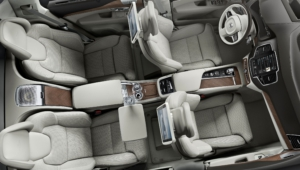 Volvo Xc90 High Definition