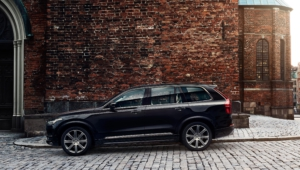 Volvo Xc90 High Definition Wallpapers