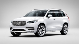 Volvo Xc90 Full Hd
