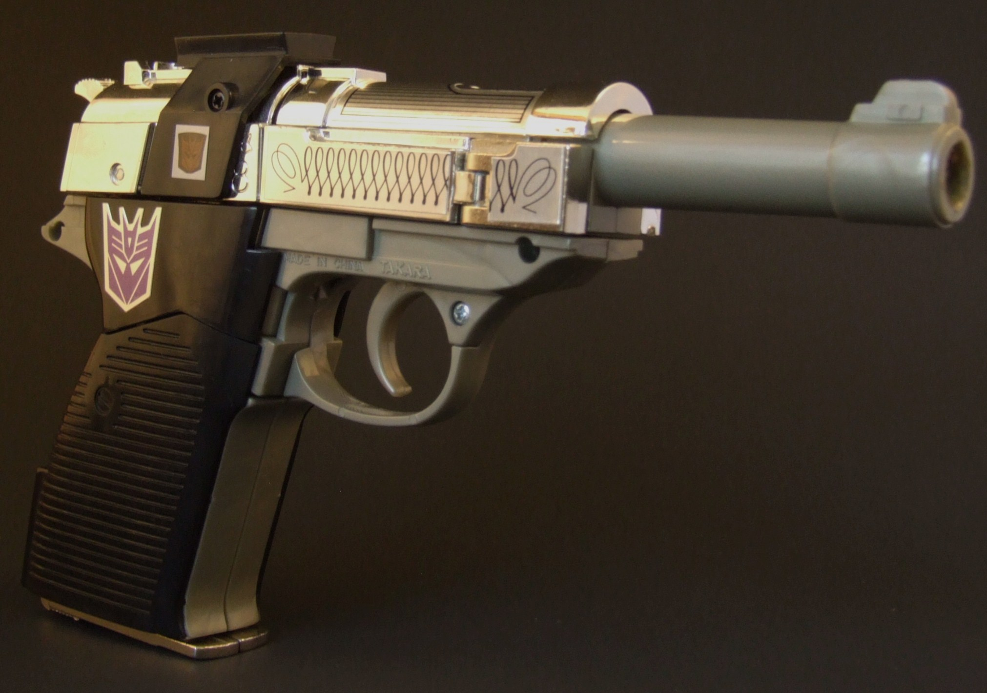 Walther P 38 Background