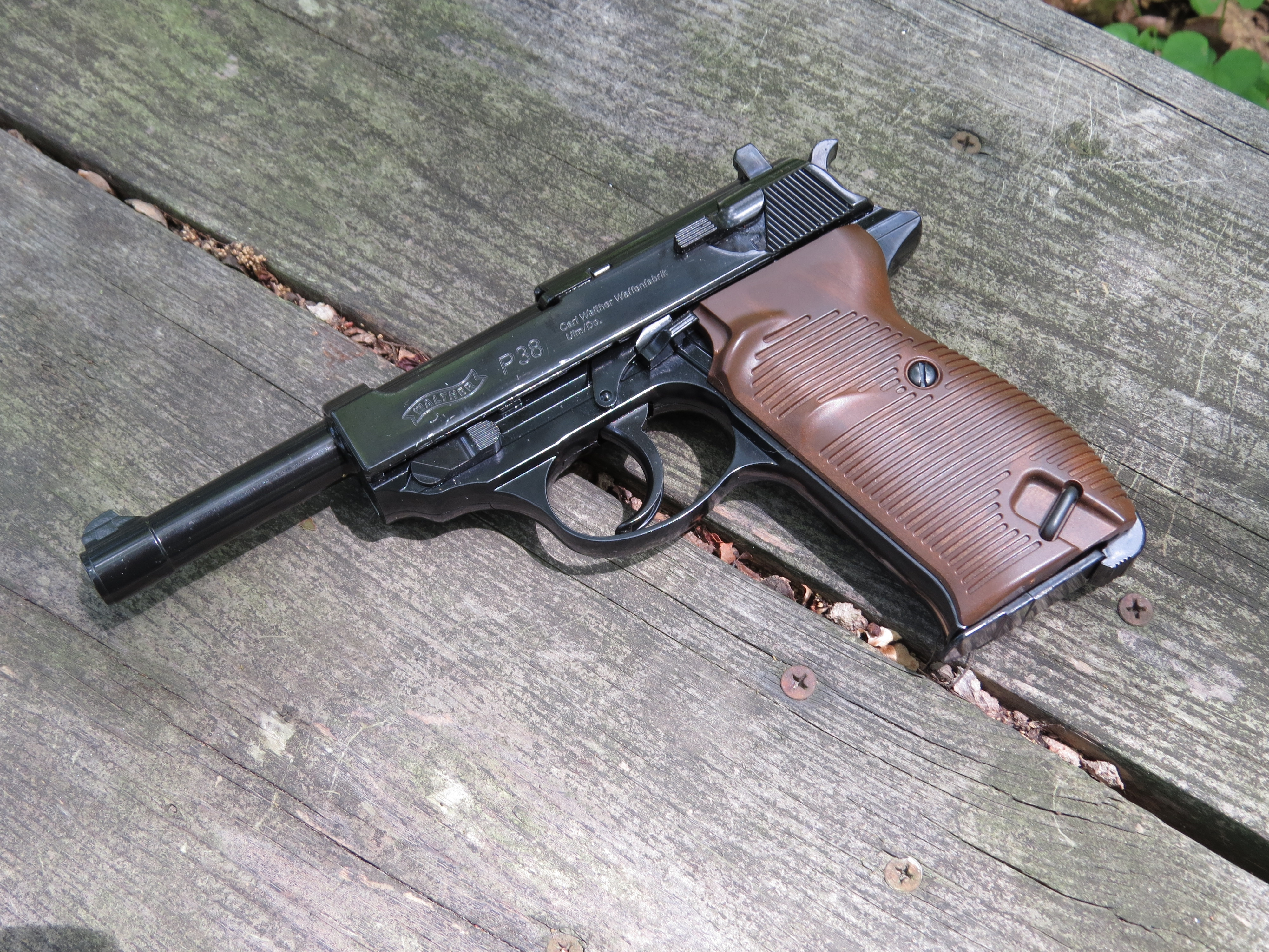 Walther P 38 Computer Backgrounds