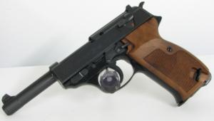 Walther P 38 Desktop