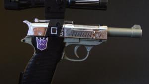 Walther P 38 Hd Desktop