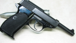 Walther P 38 Photos