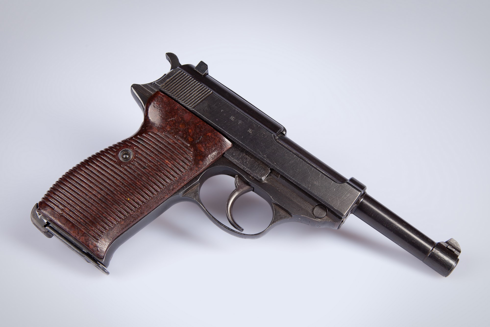 Walther P 38 Wallpaper