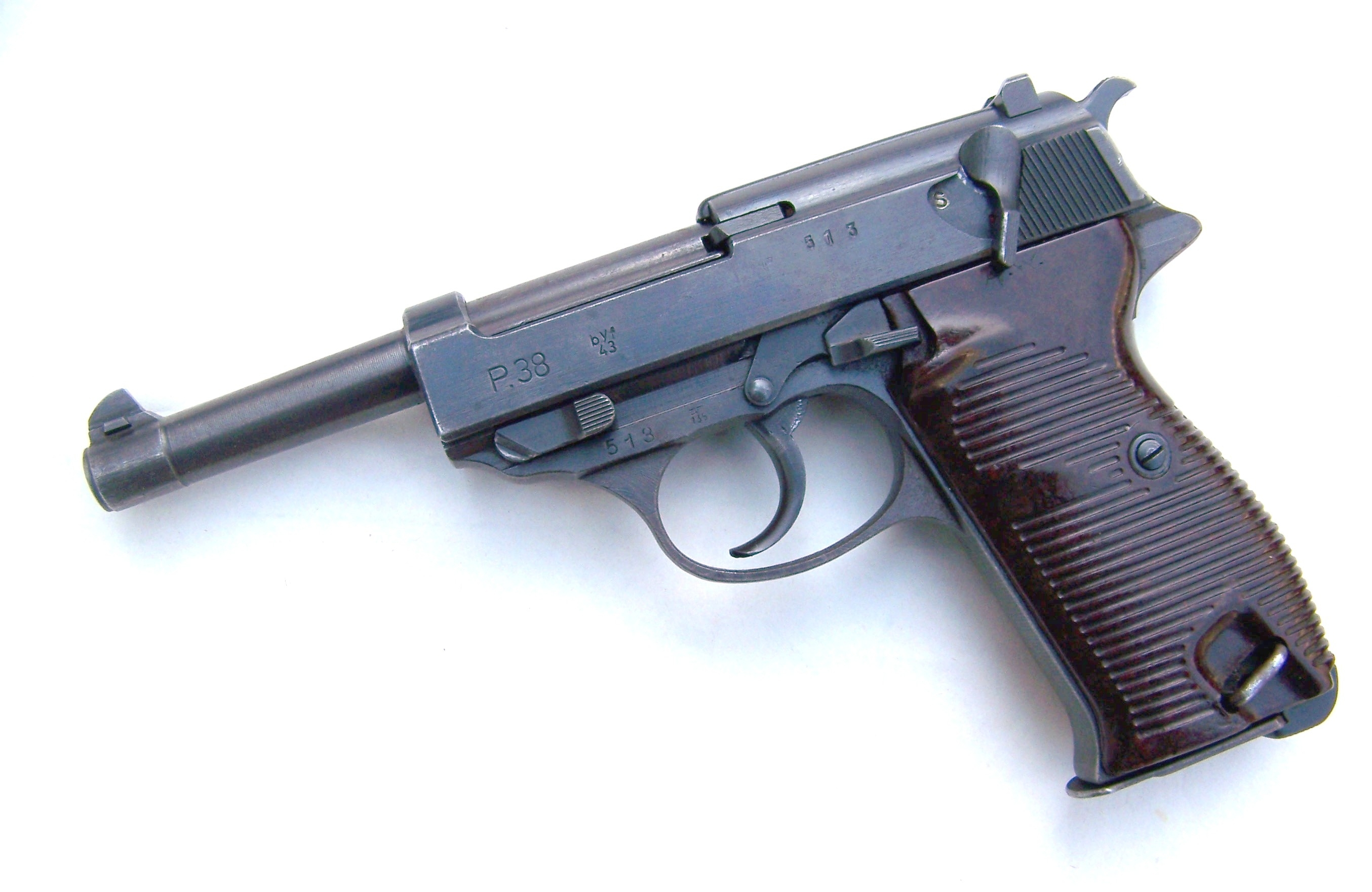 Walther P 38 Wallpaper For Computer