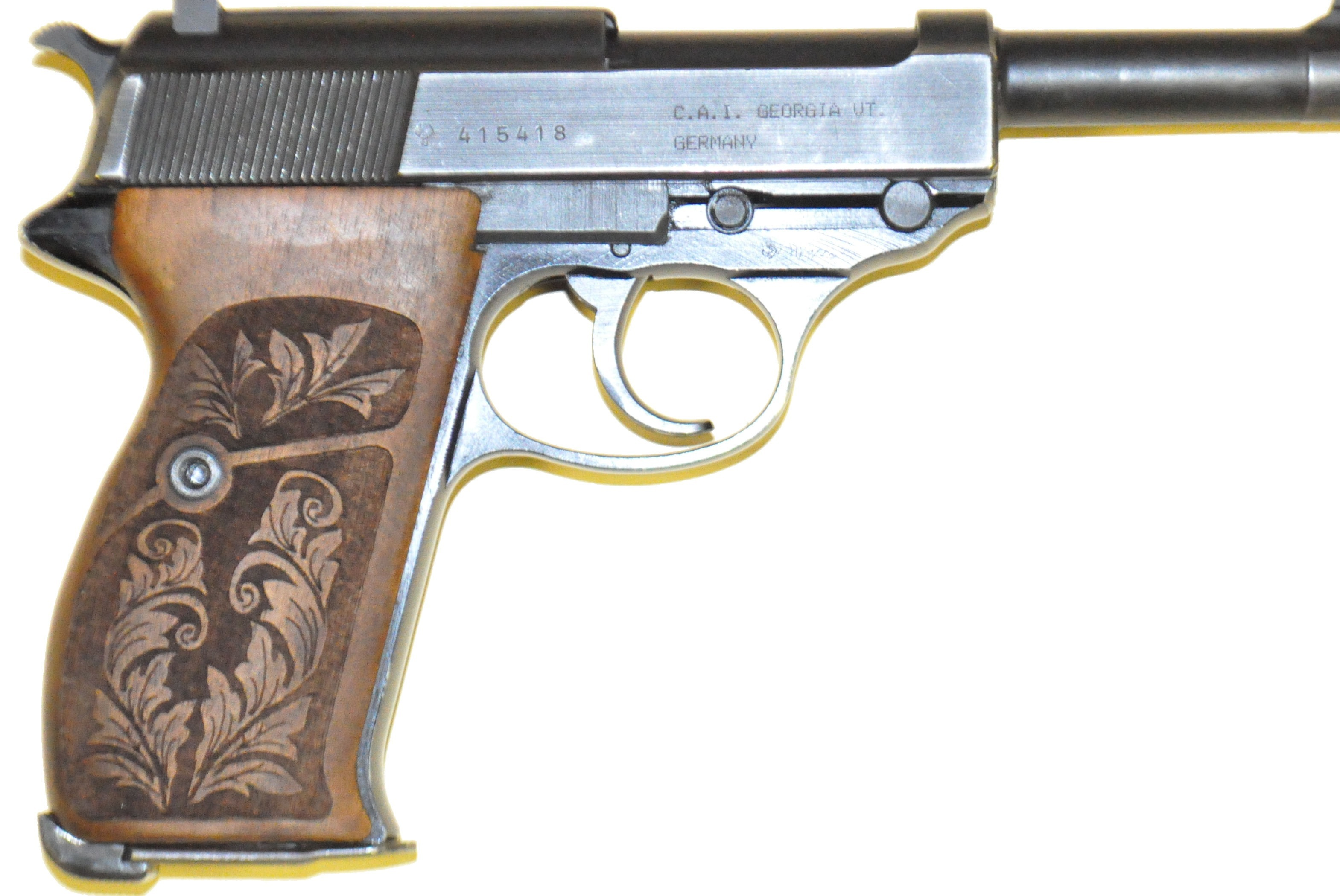 Walther P 38 Wallpapers