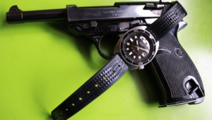 Walther P 38 Widescreen
