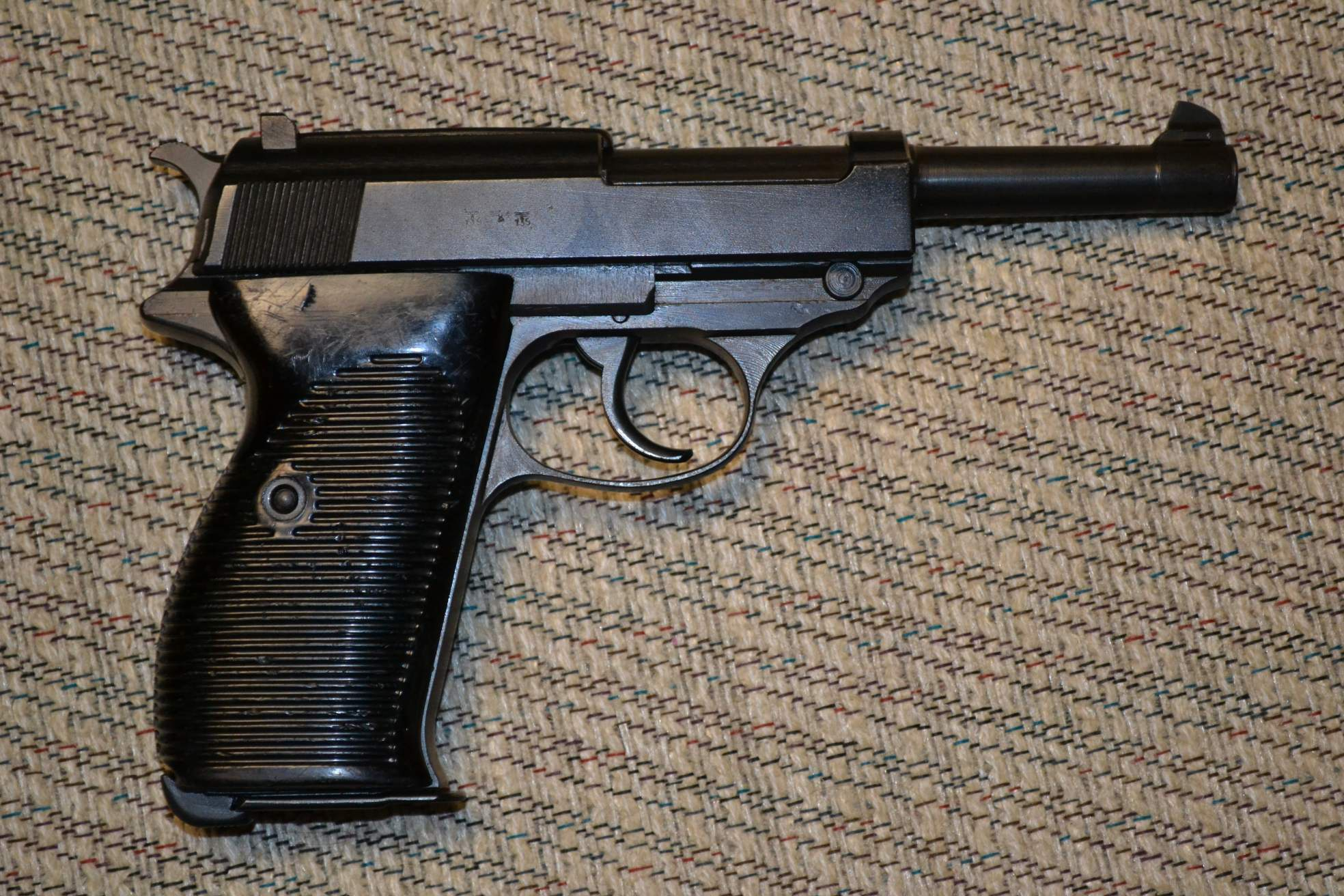Walther P 38 For Desktop