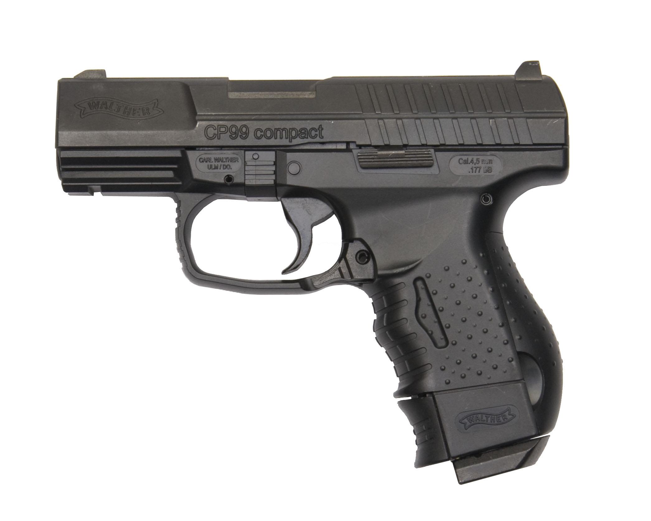 Walther P99 As Desktop