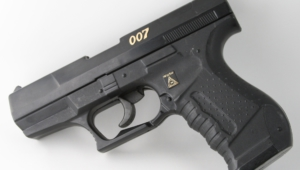 Walther P99 As Hd Background