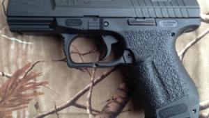 Walther P99 As Hd Desktop