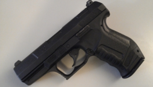 Walther P99 As Hd Wallpaper