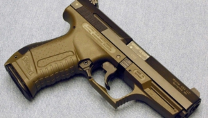 Walther P99 As High Definition