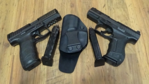 Walther P99 As High Quality Wallpapers