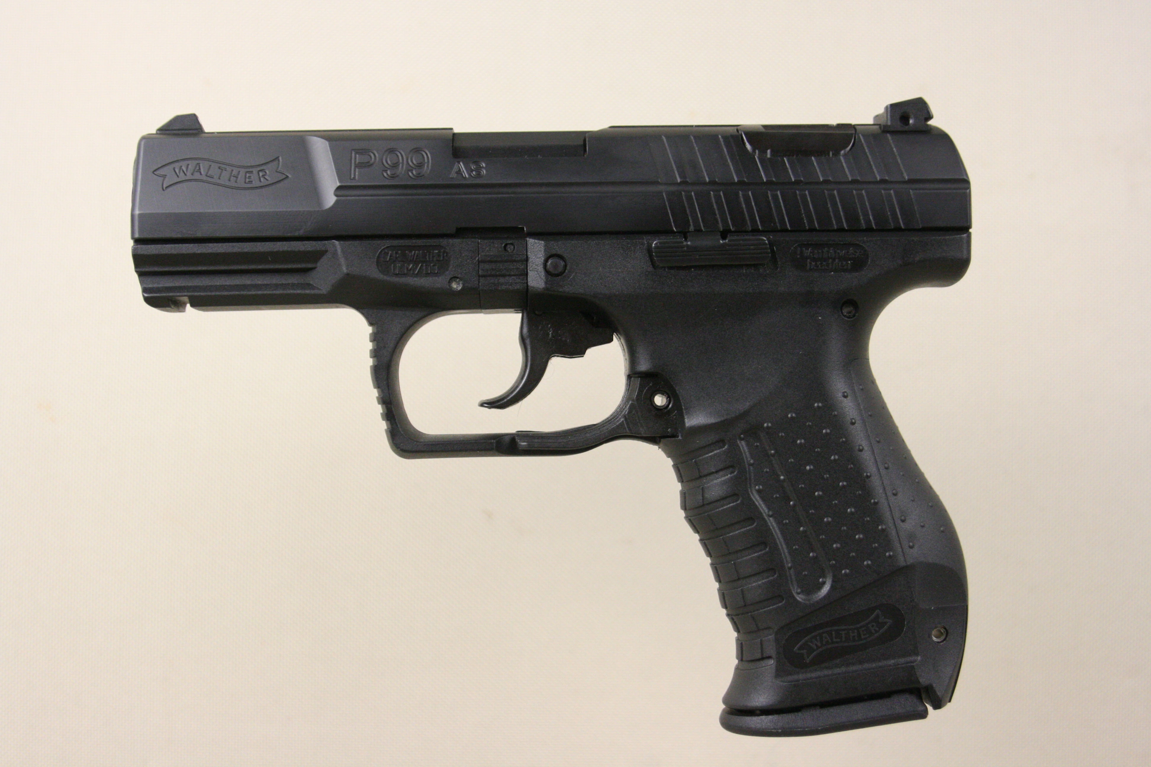 Walther P99 As Images