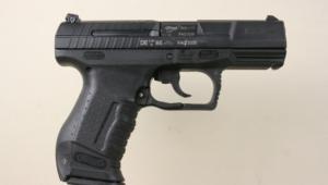 Walther P99 As Photos